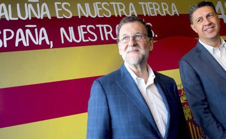 Si el presidente no actúa para frenar la independencia de Cataluña puede incurrir en varios delitos