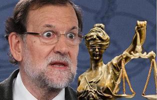 Rajoy podría tener problemas con la Justicia: todos los delitos que puede haber cometido
