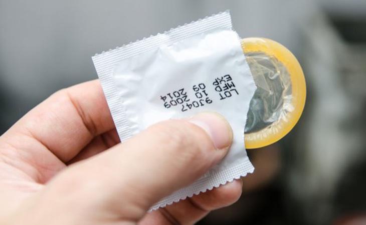 Los preservativos no deben de estar sometidos a altas temperaturas