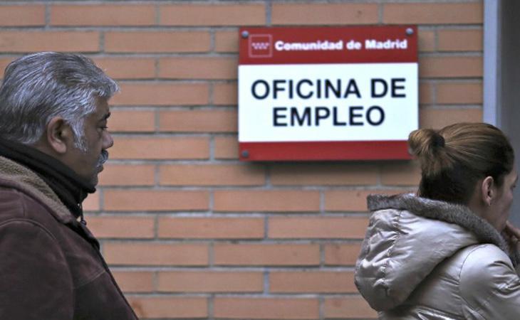 Los sindicatos critican la baja calidad del empleo