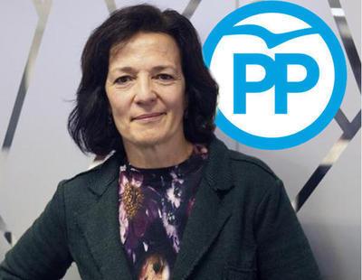 Miriam Blasco: la senadora del PP que vetó el matrimonio igualitario se casa con una mujer