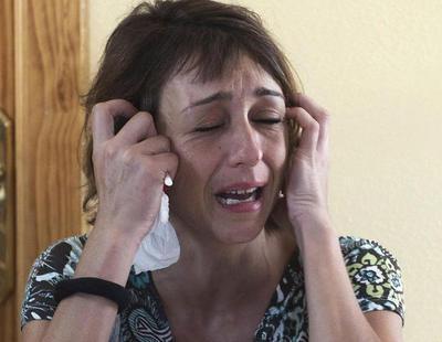 Desaparecida Juana Rivas, la madre obligada a entregar a sus hijos a su marido maltratador