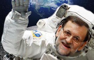 El PP compara la bajada del paro con la llegada del hombre a la Luna