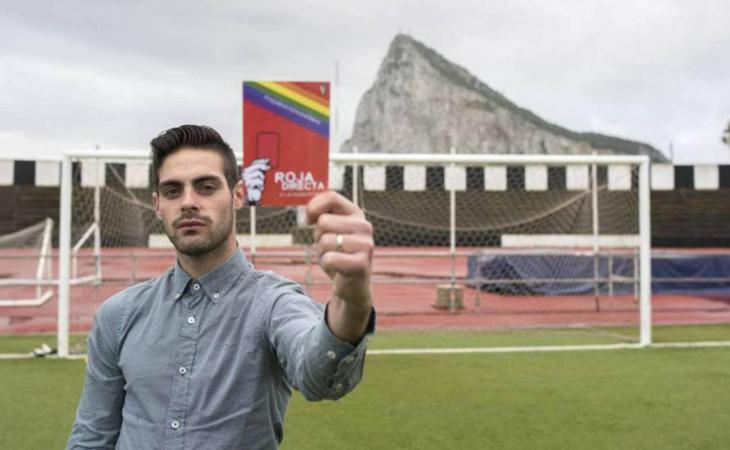 El prólogo de su nuevo libro lo firma Gerard Guiu, responsable de Marketing del FC Barcelona