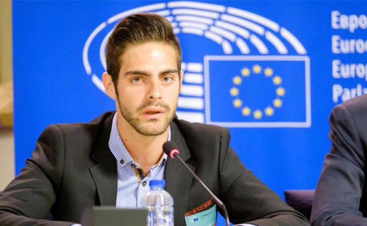 Su libroserá presentada por la UEFA en Bruselas el próximo mes de octubre
