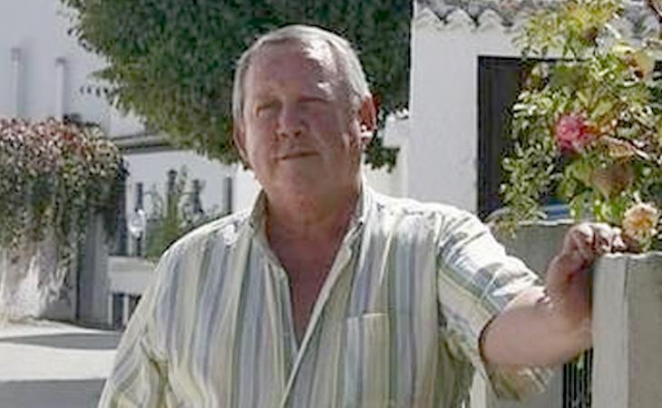 El alcalde de Diezma, José Jesús García