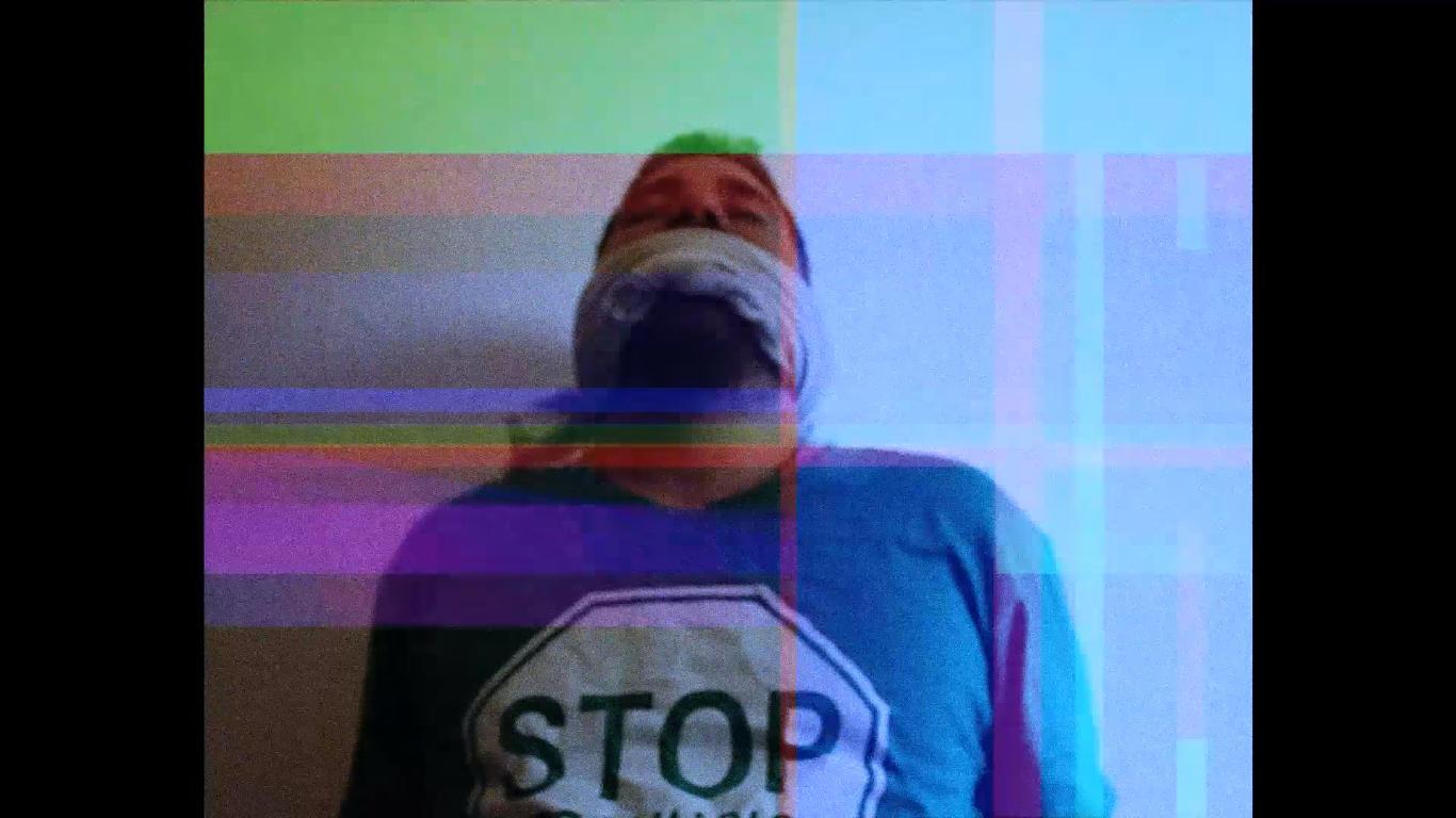 Videocomunicado de Alex García en Resistencia Films