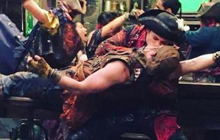 Polémica: ¿Ha eliminado Disney la escena de un beso gay en 'Los Descendientes 2'?