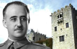 La Fundación Francisco Franco gestionará el Pazo de Meirás para alabar al dictador