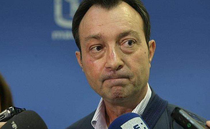Manuel Cobo había sido elegido para dirigir la Oficina Anticorrupción