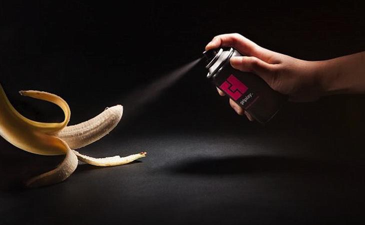 Girlplay promete ser el verdadero sucesor de los preservativos