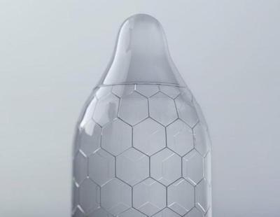 Así serán los condones del futuro