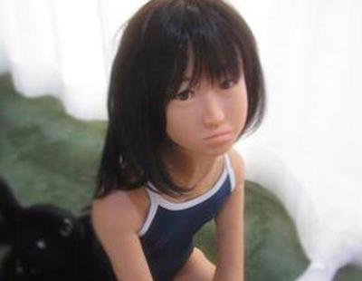 Procesan a seis personas por comprar muñecas sexuales con aspecto infantil