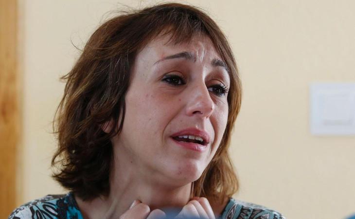 Francesco Arturi ya fue condenado por violencia de género