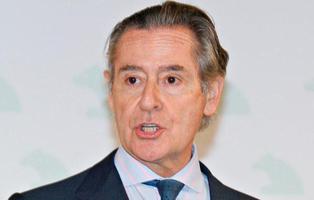El Supremo anula la condena de Miguel Blesa tras su muerte