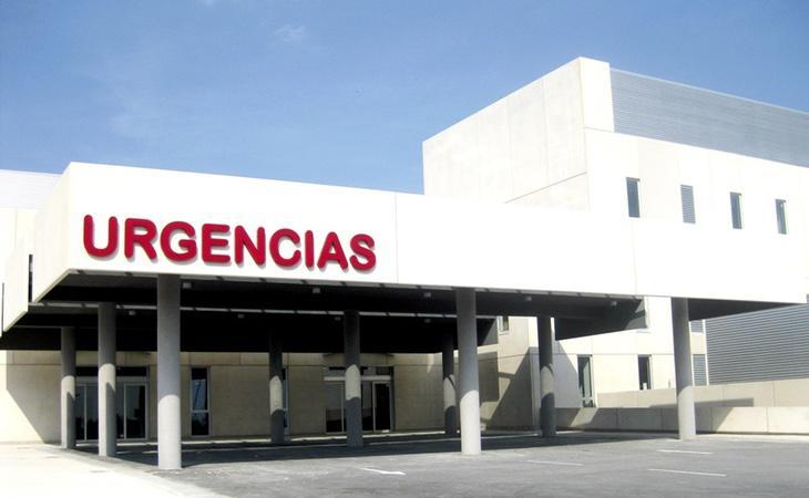 El tratamiento sólo se consigue en las Urgencias de los hospitales