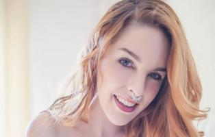 """""""Un tortazo cordial, puta"""": el terrible acoso machista que soporta Amarna Miller en redes"""