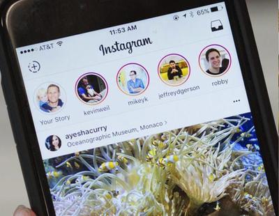 Instagram Stories cumple 1 año: 10 trucos para sacarle el máximo partido