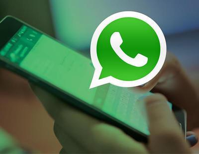 WhatsApp: ya puedes programar tus mensajes para que se envíen cuando quieras