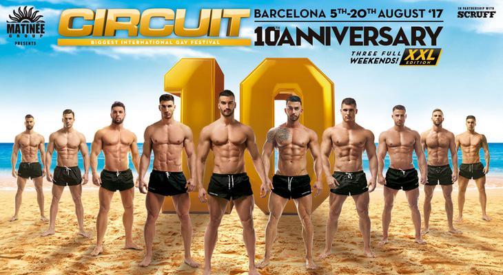 Cartel del Circuit de Barcelona
