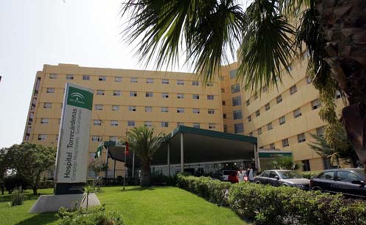 Hospital de Torrecárdenas