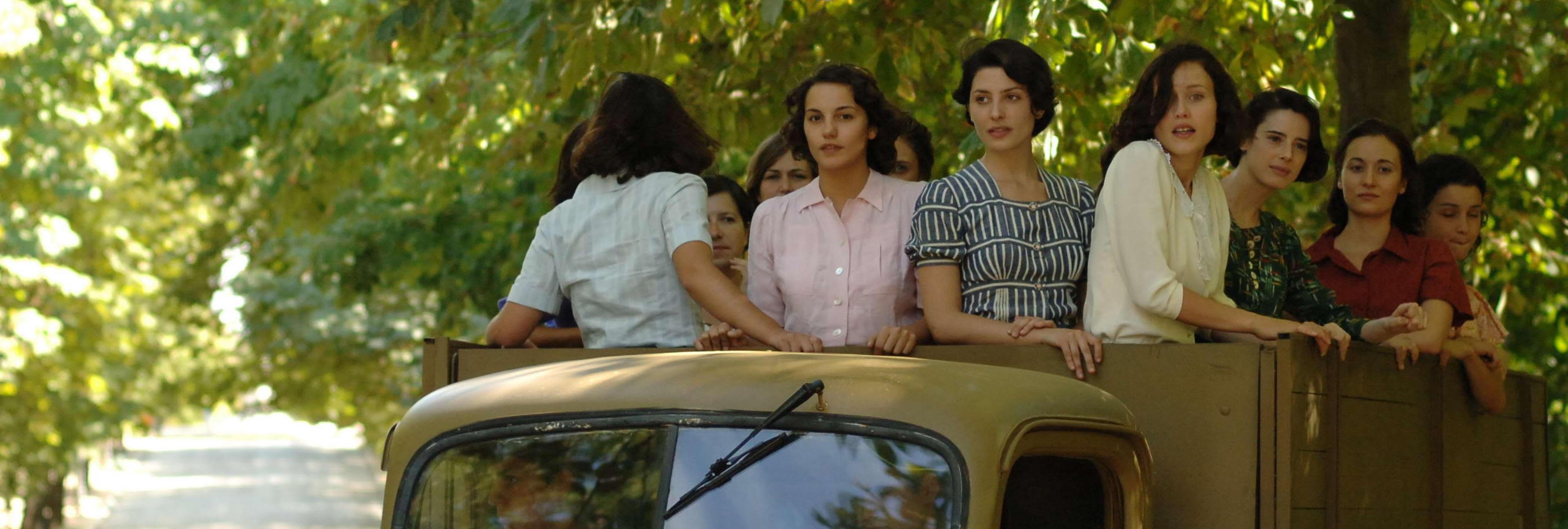 Las 13 Rosas: su historia y por qué son un icono antifranquista