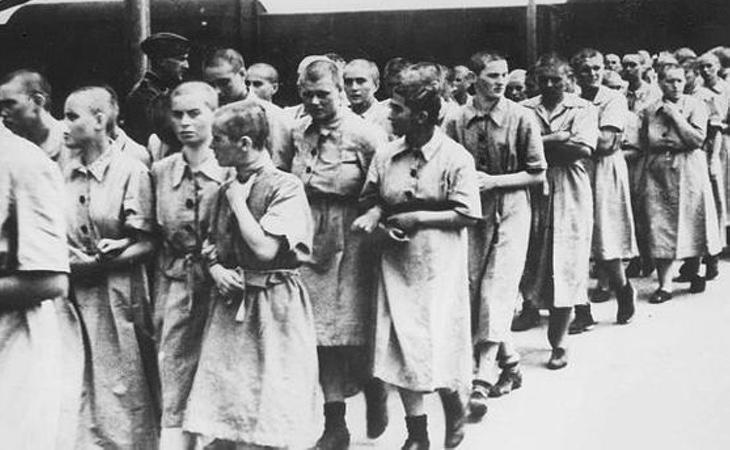 Auschwitz fue uno de los campos más mortíferos del régimen