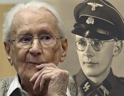 Ingresa en prisión el responsable de 300.000 muertes en Auschwitz tras 72 años de impunidad