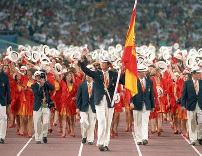 TVE pagó por los derechos de los JJOO de Barcelona 92 a pesar de tener imágenes gratis
