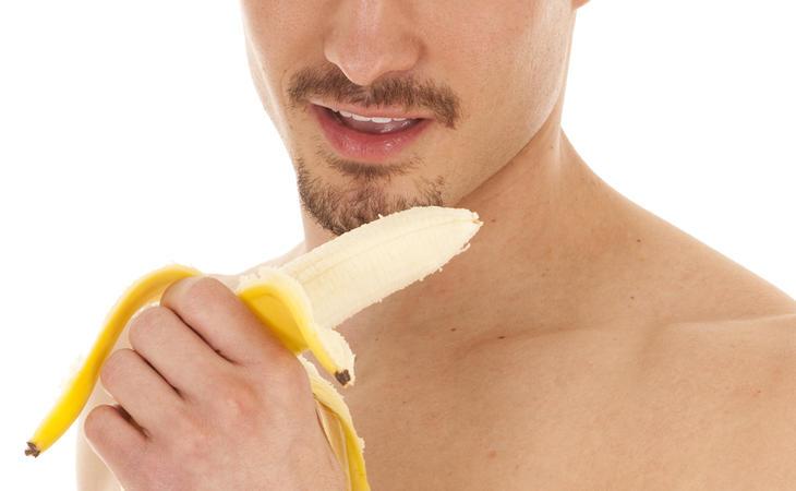 Disfruta con el sexo oral con un hombre