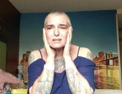 """""""Lucho cada día para no suicidarme"""": Sinead O'Connor relata su vida con trastorno bipolar"""