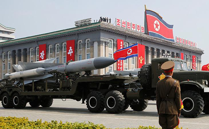 La retórica nuclear mantiene al régimen de Pyongyang en el poder