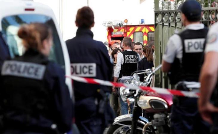 Ataque contra militares en una localidad parisina