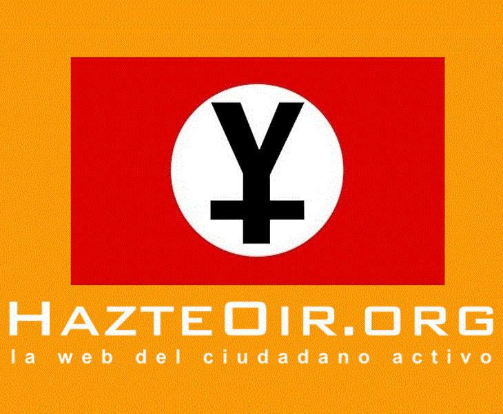 Los vínculos entre Hazte Oír y el Yunque quedaron demostrados por la Justicia