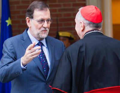 """Rajoy declara de """"utilidad pública"""" a varias organizaciones ultracatólicas"""