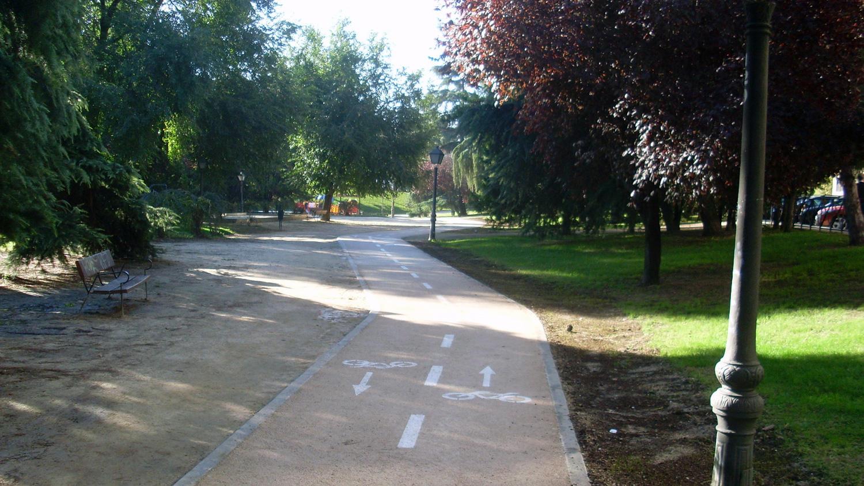 Las víctimas se encontraban practicando cruising en el parque Breogán de Madrid
