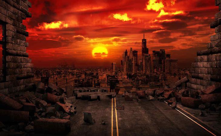 El 23 de septiembre será el fin del mundo si todo prospera