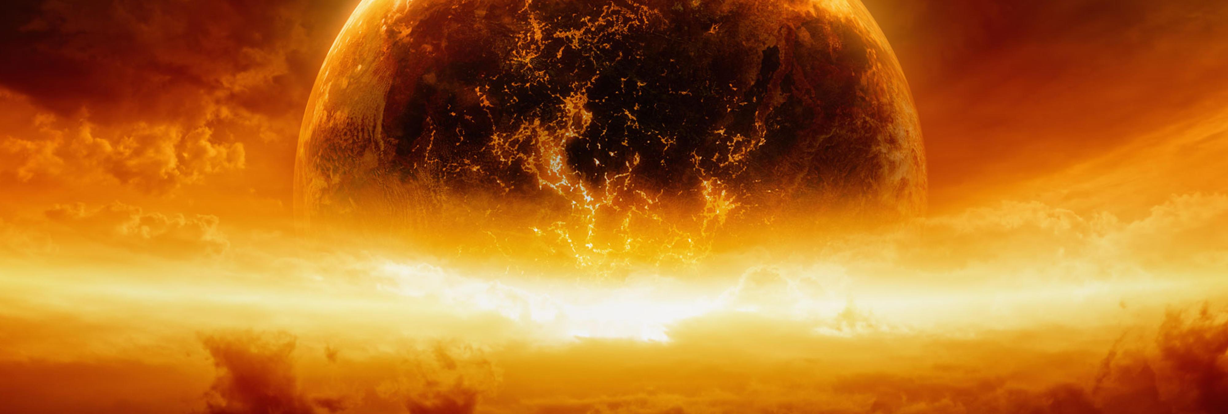 Astrónomos alertan: el fin del mundo puede llegar en septiembre