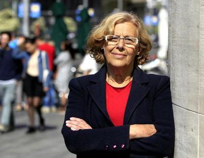 Carmena cerrará 2017 habiendo reducido la deuda del Ayuntamiento de Madrid en 400 millones