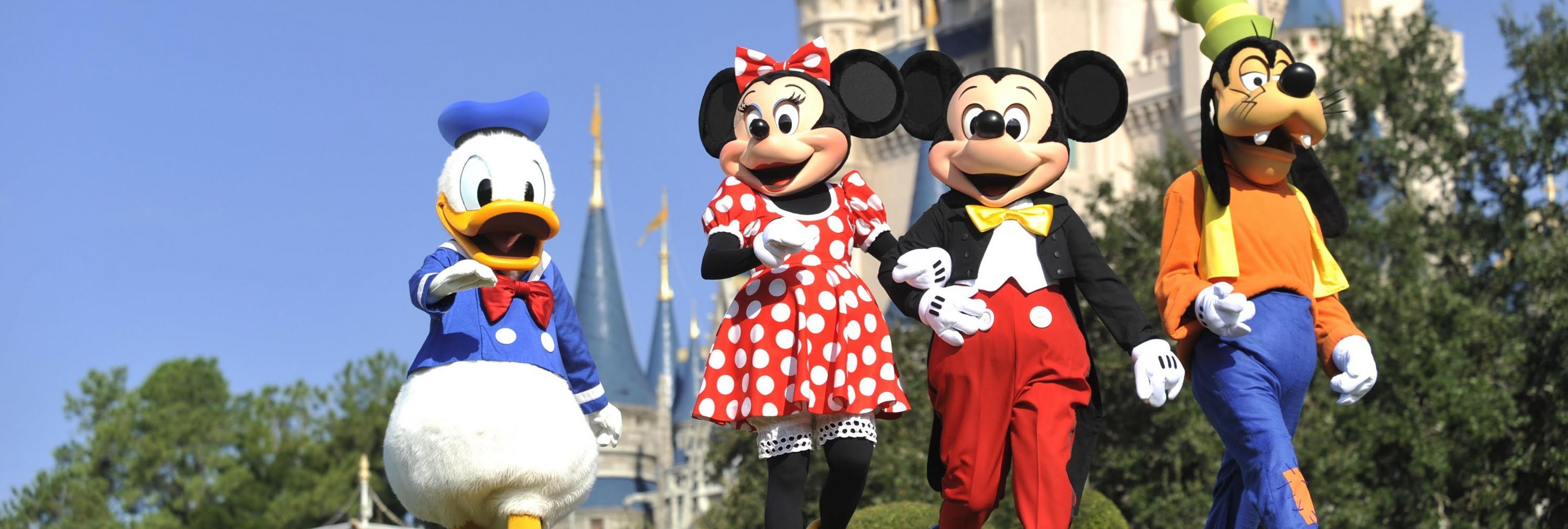 Disney, denunciada por espiar y traficar con datos privados de menores
