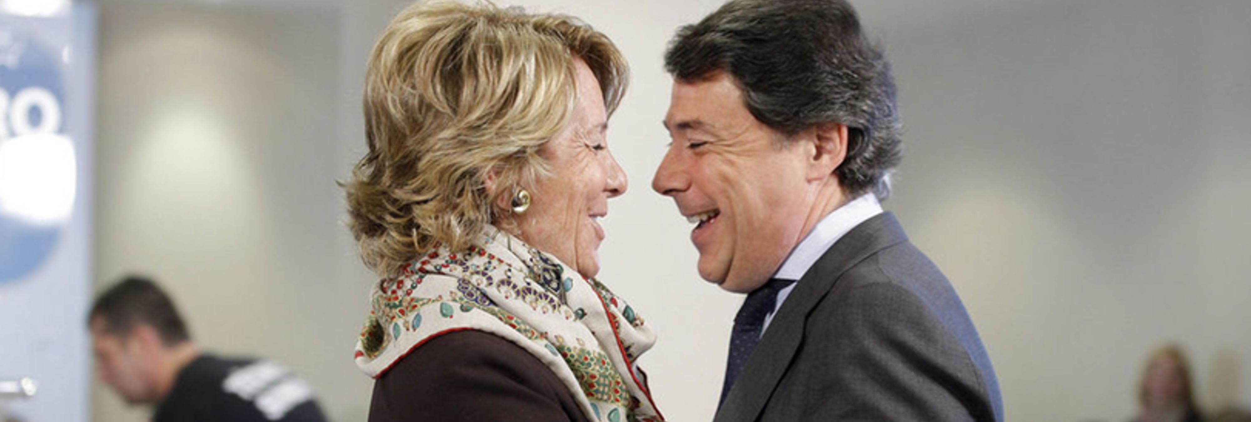 Ignacio González vuelve a suplicar su salida de prisión