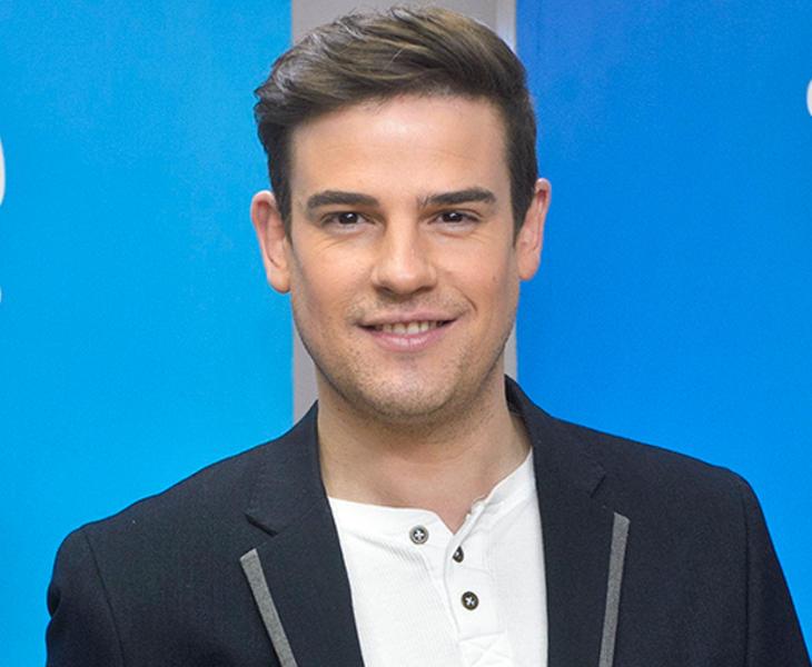 Un hombre sirio secuestra y trolea el Facebook del cantante Raúl