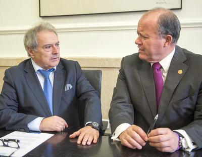 Cuatro cargos del PP se han gastado 9.000 euros de dinero público en Sexy TV y politonos