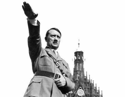 Un turista estadounidense recibe una paliza por realizar el saludo hitleriano en Alemania