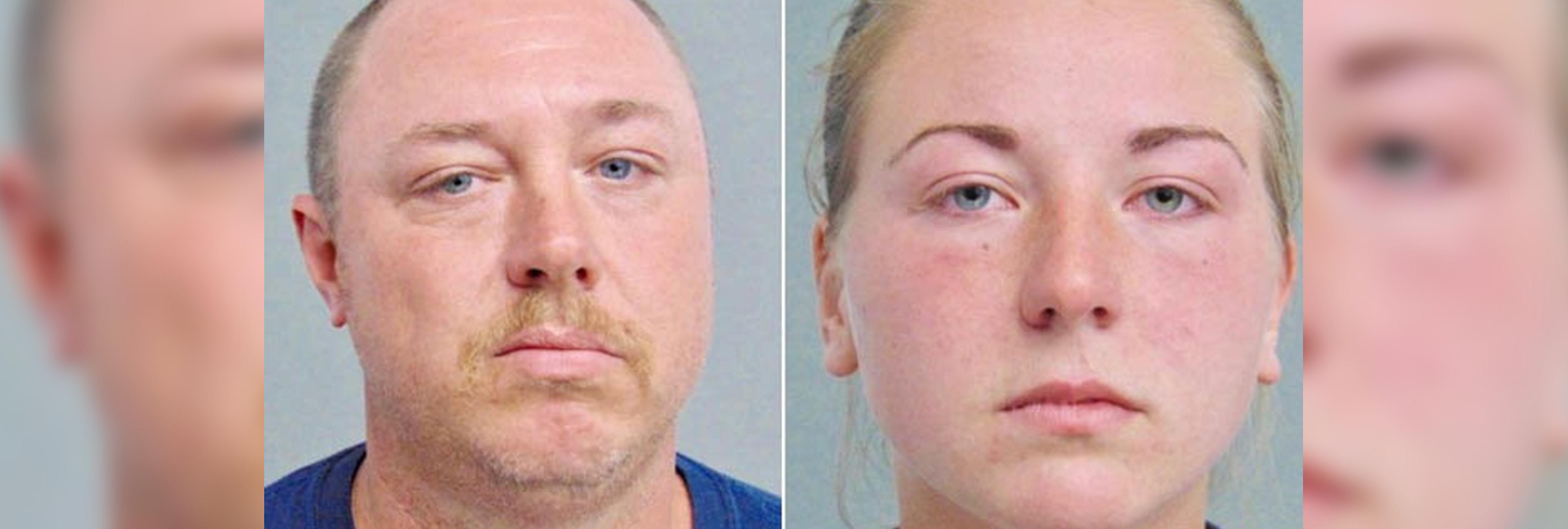 Detienen a una pareja por abusar sexualmente de su perro