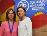 "El PP manchego vuelve a estallar contra Podemos: ""etarras, pederastas, corruptos..."""