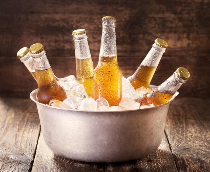 Las mejores cervezas no son precisamente las de mayor importe