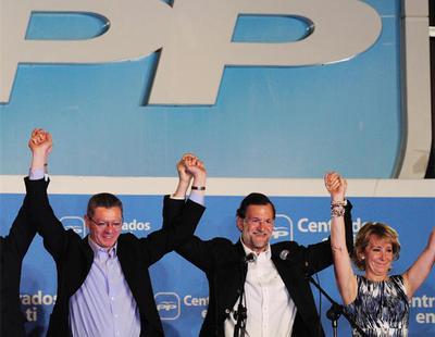En el PP también hay 'delincuentes y pederastas', y no son pocos
