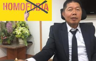 """El VIH aumenta por la """"presencia de gays en la tele"""", según el gobernador de Bangkok"""