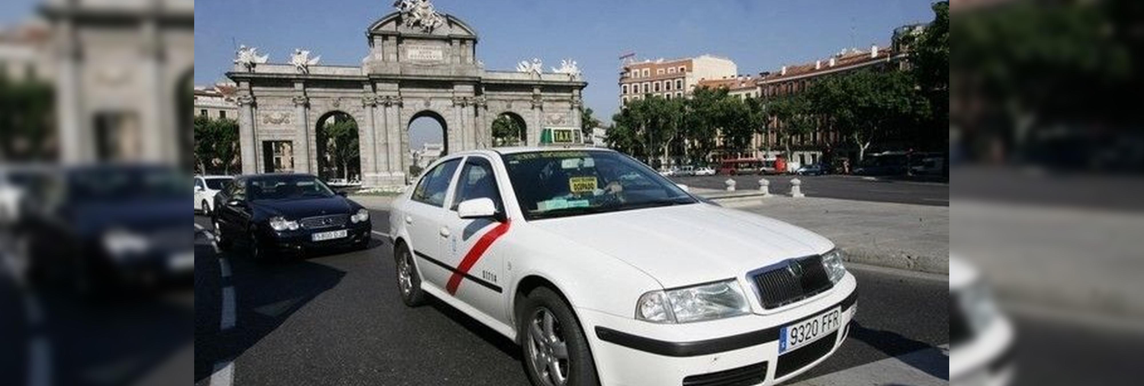 Resultado de imagen de taxista drogandose